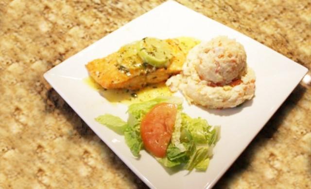 Ginger Latin Cuisine & Bar