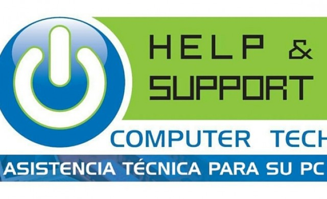 Help & Support Computer Tech, Inc.