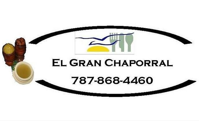 El Gran Chaporral