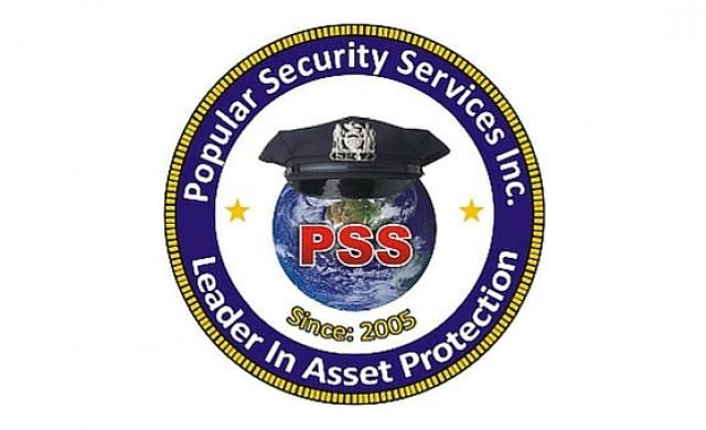 Popular Security Services Inc.