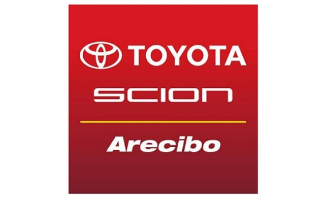Toyota Arecibo
