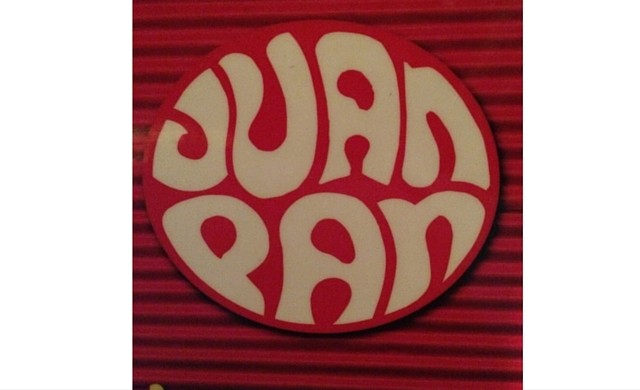 Juan Pan Pizza
