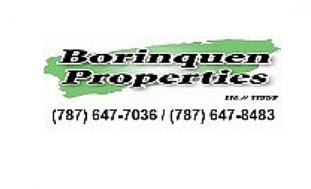 Borinquen Properties